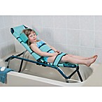 Drive Medical Wenzelite Dolphin Bath Chair Attachment Base