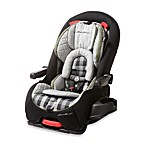 Eddie Bauer Comfort 65 Convertible Car Seat - Evergreen