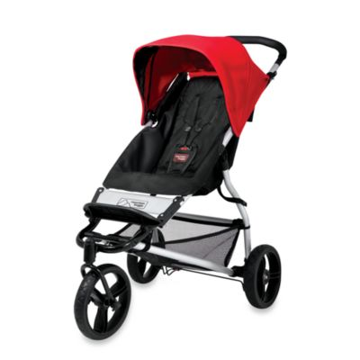 Chilli Full Size Strollers