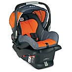 BOB® B-Safe by Britax Infant Car Seat in Orange