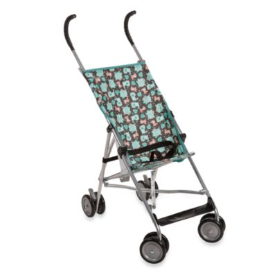Cosco® Juvenile Umbrella Stroller in Sleep Monsters
