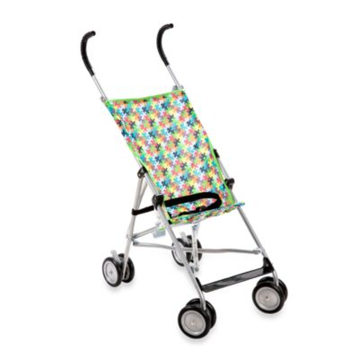 Cosco® Umbrella Stroller in Jigsaw
