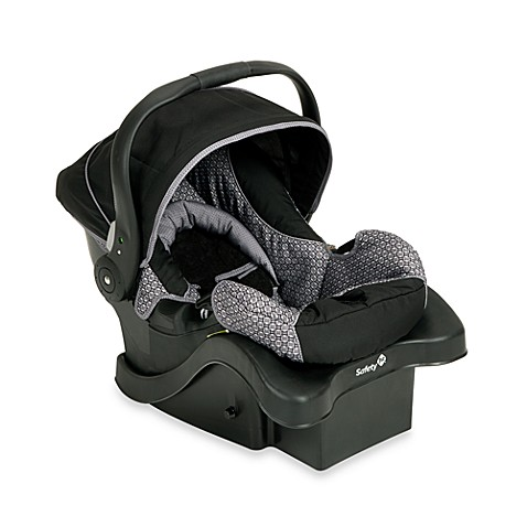 Safety St Onboard  Infant Car Seat Ross Reviews