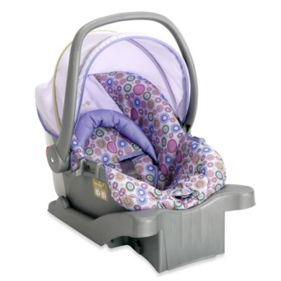Safety 1st® Comfy Carry Elite Infant Car Seat in Venetian