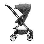 Stokke® Scoot Stroller in Black Melange