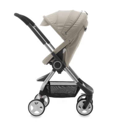 Stokke® Scoot Stroller in Beige