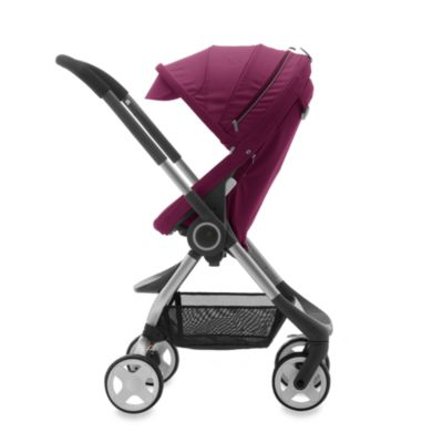 Stokke® Scoot Stroller in Purple
