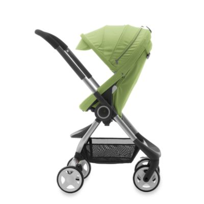 Stokke® Scoot Stroller in Light Green