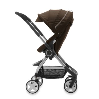 Stokke® Scoot Stroller in Brown