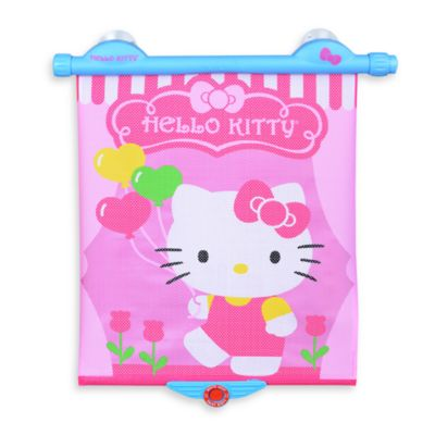 Munchkin® Hello Kitty® Safety Sun Block Shade