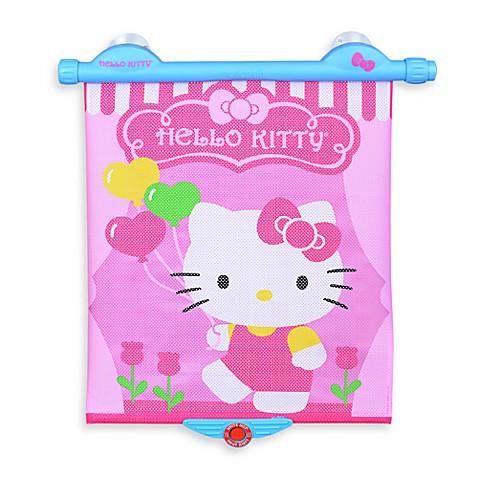 > Car Seat Accessories > Car Window Shades > Munchkin® Hello Kitty ...