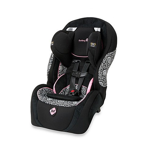 Safety St Complete Air  Convertible Car Seat Julianne Reviews