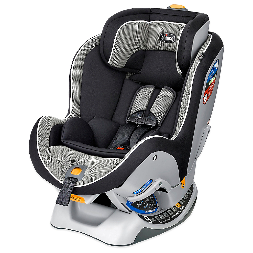 Chicco NextFit Convertible Car Seat - Intrigue at Sears.com