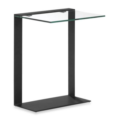 Zuo® Zeon Black Side Table