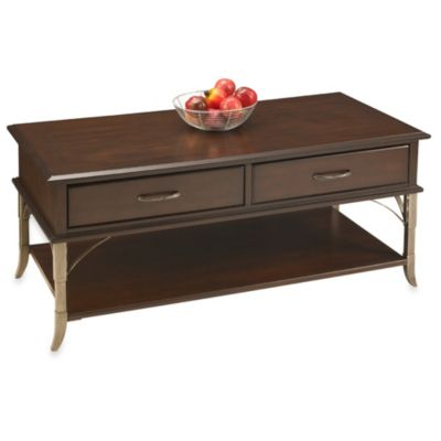 Home Styles Bordeaux Cocktail Table