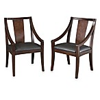 Home Styles Rio Vista Game Chair (Set of 2)