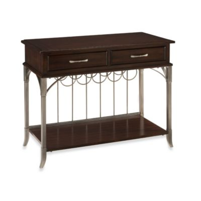 Home Styles Bordeaux Espresso Server