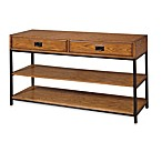 Home Styles Modern Craftsman TV Stand