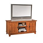 Home Styles Arts & Crafts TV Stand