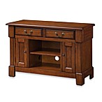 Home Styles Aspen Small TV Stand