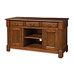 Home Styles Aspen Large TV Stand/Credenza