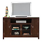 Home Styles City Chic Espresso TV Credenza