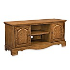 Home Styles Country Casual Large TV Stand