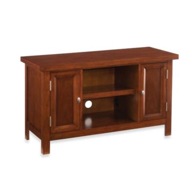 Home Styles Hanover Small TV Stand