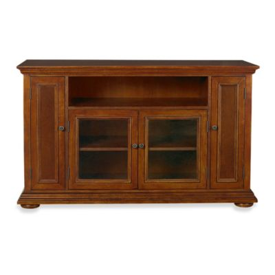 Home Styles Homestead TV Credenza