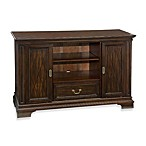Home Styles Windsor TV Credenza in Cherry
