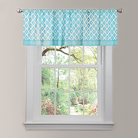 Dena™ Home Breeze Window Valance