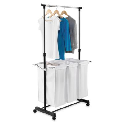 Honey-Can-Do Adjustable Laundry Center
