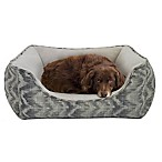 Paws & Claws Aztec Pet Bed