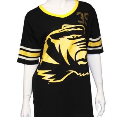 University of Missouri Large Tunic in Black