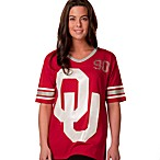 University of Oklahoma Tunic in Red