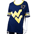 West Virginia University Tunic
