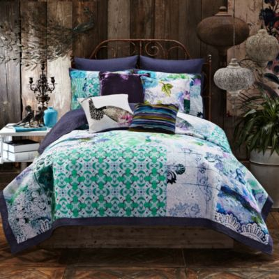 Tracy Porter® Poetic Wanderlust® Ardienne Reversible King Quilt
