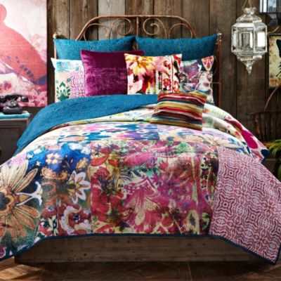 Tracy Porter® Poetic Wanderlust® Leandre Reversible King Pillow Sham
