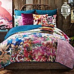 Tracy Porter® Poetic Wanderlust® Rose Boheme Leandre Reversible Pillow Shams