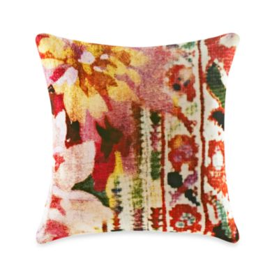 Tracy Porter® Poetic Wanderlust® Leandre Reversible Square Throw Pillow