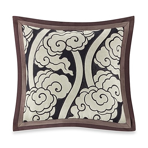 Artology Makie Square Throw Pillow