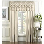 Evian Window Valance