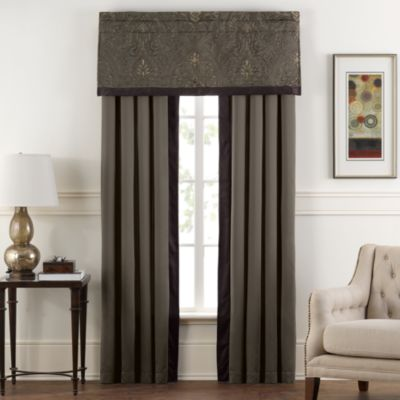Lamont Window Valance