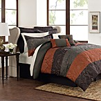 Lamont 12-Piece Comforter Super Set