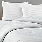 Emerson Comforter and Sham Set in Beige