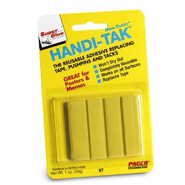 Handi-Tak Adhesive