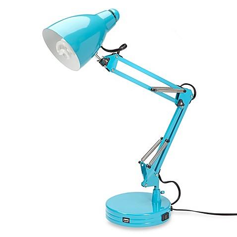 Studio 3b Architect S Usb Desk Lamp Bedbathandbeyond Com