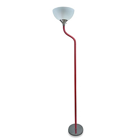 Studio 3B Bendy Floor Lamp