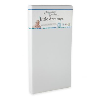 Baby Registry Favorites > Moonlight Slumber Little Dreamer Crib Mattress