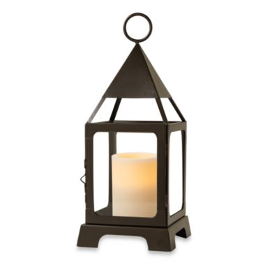 Loft Living Decorative Lantern